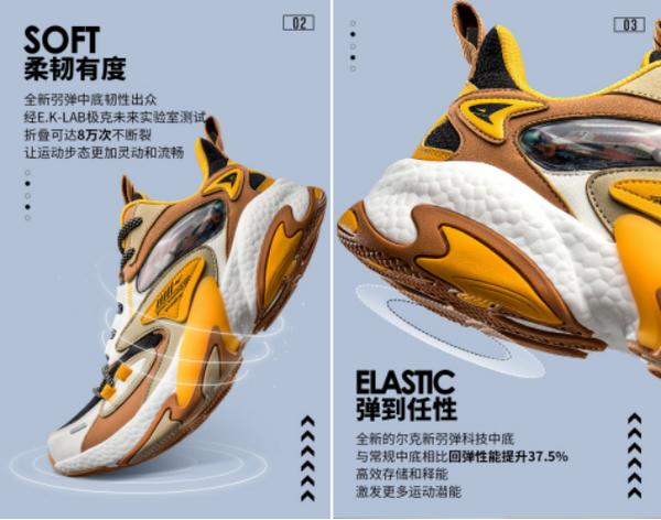 国产体育鞋服科技大爆发,这批新国货该怎么选?